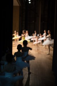 自由が丘 キッズダンス教室 の画像