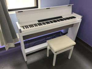 自由が丘セレナヴィータ 電子ピアノ