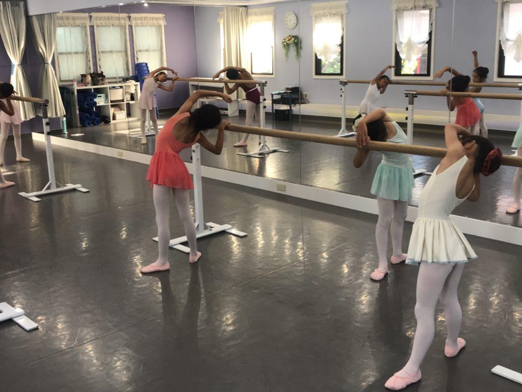 自由が丘 子供向けバレエ教室