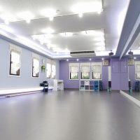 世田谷区 からも通いやすい 目黒区 自由が丘 セレナヴィータ ダンススタジオ