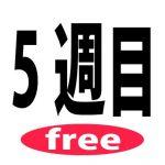 自由が丘 レンタルスタジオ 5週目は無料