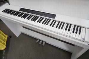 KORGピアノ LP-350-2  電子ピアノがある自由が丘レンタルスタジオ