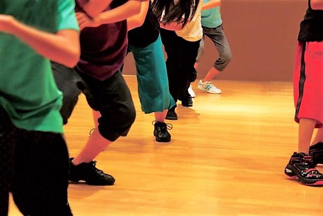 ヒップホップ ダンスレッスン練習の稽古場 自由ヶ丘 セレナヴィータ レンタルスタジオ