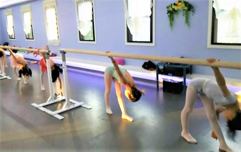 自由が丘 キッズバレエ 教室 ならココ~ Naomi バレエクラス ~ 目黒区 自由が丘 レンタルスタジオ 「セレナヴィータ」